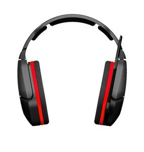 Universal Wired Stereo Headset HC-3, Kopfhörer mit Mikrofon, Mul