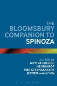 The Bloomsbury Companion to Spinoza