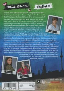 Berlin-Tag & Nacht Staffel 9 - zum Schließen ins Bild klicken