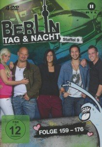 Berlin-Tag & Nacht Staffel 9