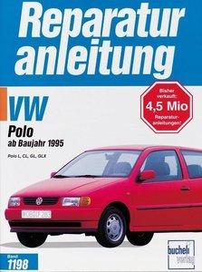 VW Polo ab Baujahr 1995