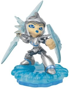 Skylanders Swap Force - BLIZZARD CHILL (Single Character) Series