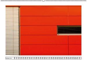 Moderne Architektur (Wandkalender 2016 DIN A2 quer)