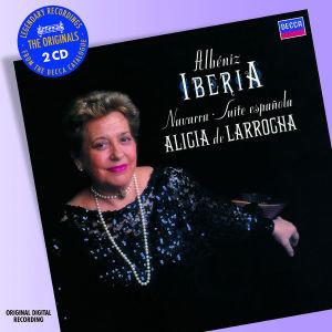 Iberia/Navara/Suite Espanola