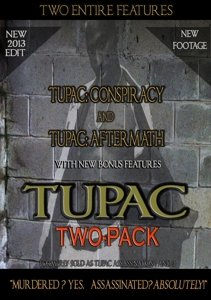 Two Pack: Conspiracy And Aftermath