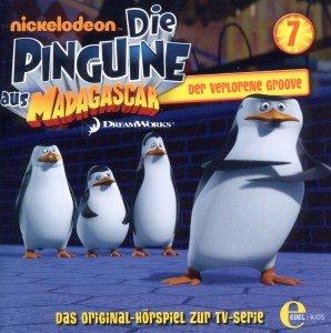 (7)HSP z.TV-Serie-Der Verlorene Groove