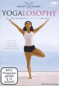 Yogalosophy-Glauben Fühlen Sein