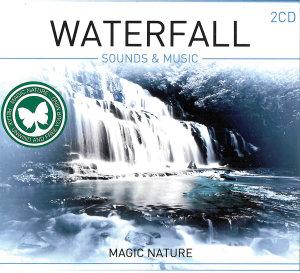 Magic Nature-Waterfall