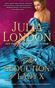 Seduction of Lady X