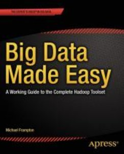 Big Data Made Easy
