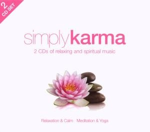 Simply Karma (2CD)