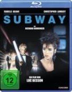 Subway (Blu-ray)