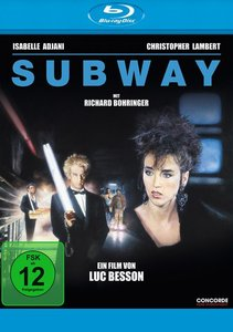 Subway (Blu-ray)