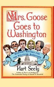 Mrs. Goose Goes to Washington
