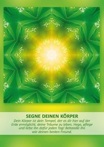 Light Energy Mandalas - Poster - Vol. 2 (Posterbuch DIN A3 hoch)