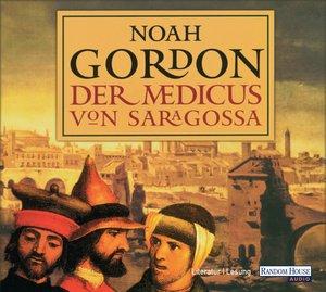 Der Medicus von Saragossa. 6 CDs