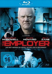 The Employer-Blu-ray Disc