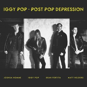 Post Pop Depression (Limited Deluxe Vinyl)