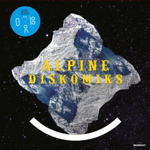 Alpine Diskomiks-Sin In Space Pt.2 (12\'\')