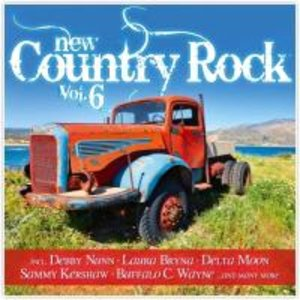 New Country Rock Vol.6