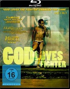 God Loves The Fighter-limiti