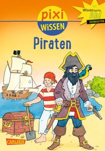 Pixi Wissen, Band 2: VE 5 Piraten