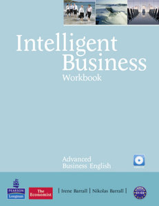 Intelligent Business Advanced Workbook (with Audio CD)
