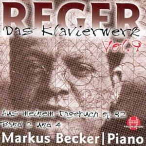 Das Klavierwerk Vol.9