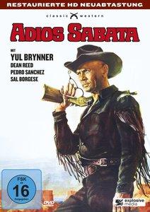 Adios Sabata-Special Edition
