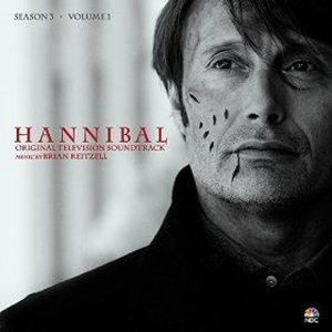 Hannibal O.S.T.-Season 3,Vol.1 (2LP Limited )