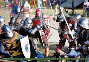 Mittelalter Festspiele: Ritter-Schlag