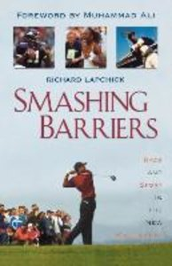 Smashing Barriers