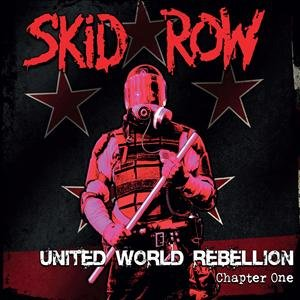 United World Rebellion-Chapter One