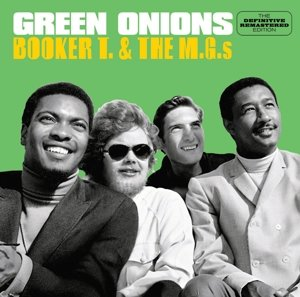 Green Onions+8 Bonus Tracks