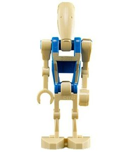 LEGO Star Wars 75073 - Vulture Droid