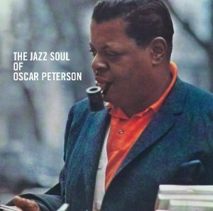 Jazz Soul Of Oscar Peterson/Porgy & Bess