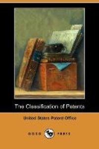 The Classification of Patents (Dodo Press)