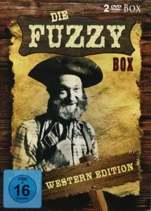 Die Fuzzy Box-Western Edition