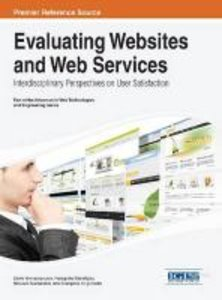 Evaluating Websites and Web Services: Interdisciplinary Perspect