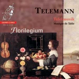 Tafelmusik Vol.1