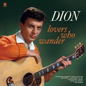 Lovers Who Wander+2 Bonus Tracks (Limited 180g