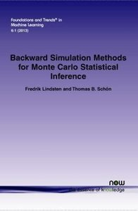 Backward Simulation Methods for Monte Carlo Statistical Inferenc