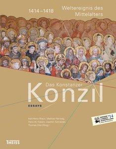 Das Konstanzer Konzil. Essays