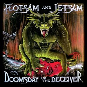 Doomsday for the Deceiver (25th Anniv.Re-edition)
