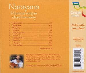 Narayana - zum Schließen ins Bild klicken