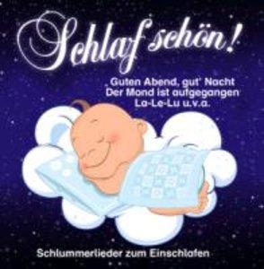 Schlaf Schön!