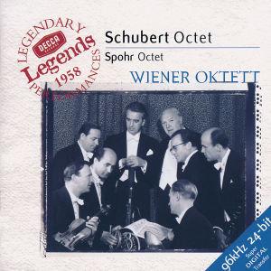 Oktett D 803/Oktett op.32