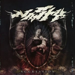 Agression (Re-Issue)