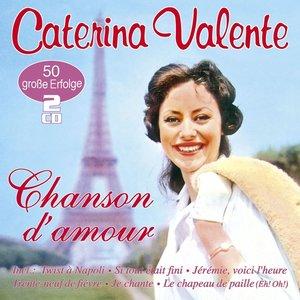 Chanson D'Amour-50 Große Erfolge In Französisch