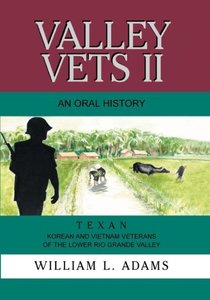 Valley Vets II An Oral History